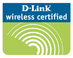 D-Link wireless certified